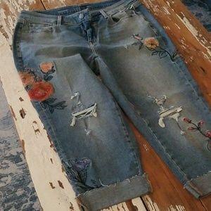 Lane  Byant Jeans